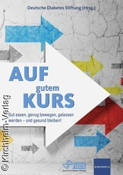 Cover Diabetes-Buch